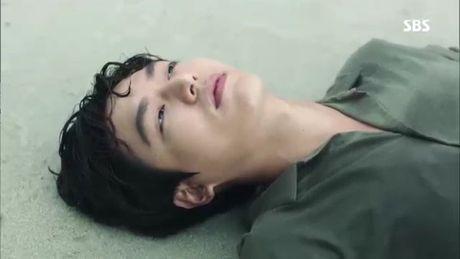 Xem phim Huyen thoai bien xanh tap 3: Lee Min Ho quen 'sach' ve tien ca Ji Hyun - Anh 1