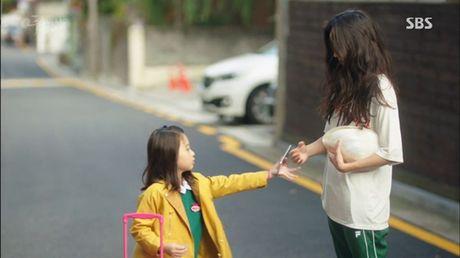 Xem phim Huyen thoai bien xanh tap 3: Lee Min Ho quen 'sach' ve tien ca Ji Hyun - Anh 5