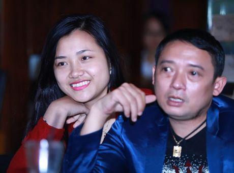 Danh hai Chien Thang nghi ban gai den voi minh la 'am muu' tien than showbiz - Anh 1