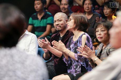 Duc Hung banh bao, lich lam ben MC Diem Quynh - Anh 9