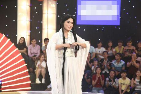 'Thach thuc danh hai': 'Than tien ti ti' khien Tran Thanh, Truong Giang thich thu - Anh 1