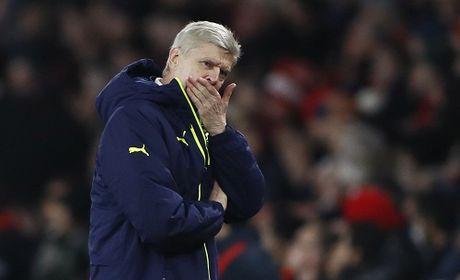 Arsenal lo co hoi chiem ngoi dau bang vi ban phan luoi - Anh 2