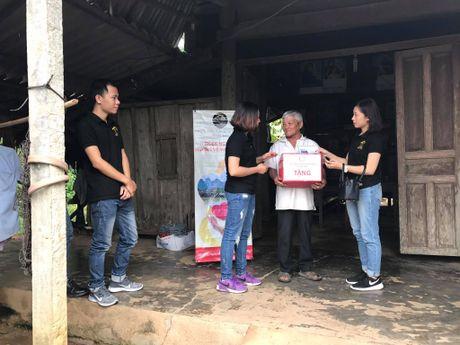 T's Group: Kinh doanh khong chi la loi nhuan - Anh 4