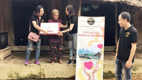 T's Group: Kinh doanh khong chi la loi nhuan - Anh 5