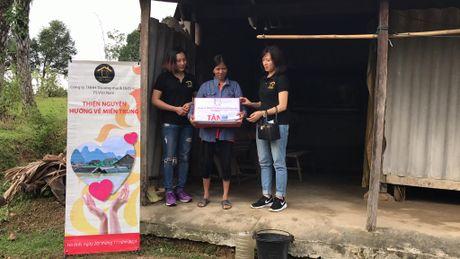 T's Group: Kinh doanh khong chi la loi nhuan - Anh 6