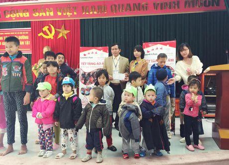 T's Group: Kinh doanh khong chi la loi nhuan - Anh 8