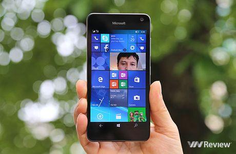 Chi 15% thiet bi Windows Phone tai My dang chay Windows 10 - Anh 1