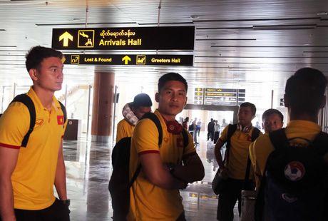 AFF Cup 2016: Tuyen Viet Nam vui ve den 'noi dong quan' moi - Anh 4