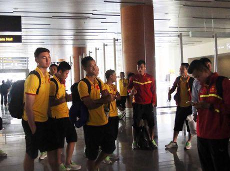 AFF Cup 2016: Tuyen Viet Nam vui ve den 'noi dong quan' moi - Anh 6
