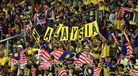 Neu bo giai AFF Cup giua chung, Malaysia se bi FIFA phat nang - Anh 1