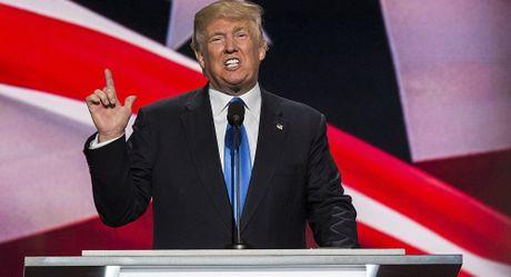 Ong Trump: Hoa Ky phai cung Nga tim kiem loi thoat cho cuoc khung hoang Syria - Anh 1