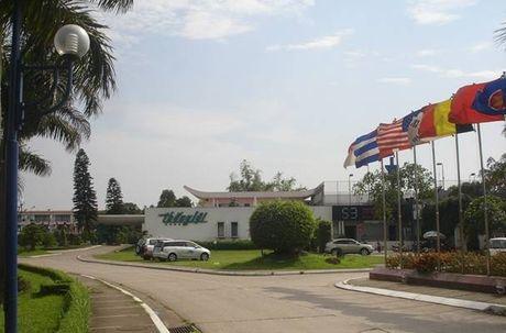 Diem tin 23/11: Quan he sau sac Viet Nam - Cuba - Anh 1