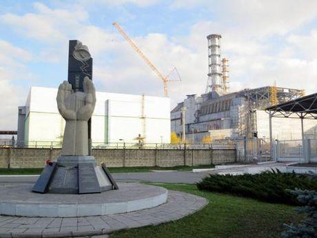 Trung Quoc xay dung nha may dien nang luong mat troi khong lo tai Chernobyl - Anh 2