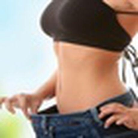 'Diet' mo bung hieu qua nho massage bang ruou gung - Anh 10