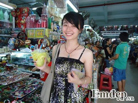 'Diet' mo bung hieu qua nho massage bang ruou gung - Anh 3