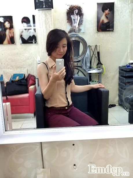 'Diet' mo bung hieu qua nho massage bang ruou gung - Anh 7