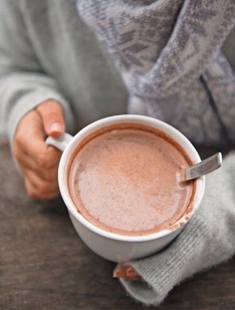8 ly do ban nen an chocolate den moi ngay - Anh 1