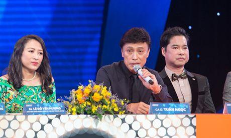 Sau scandal no nan, Siu Black tro lai showbiz Viet - Anh 2