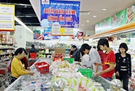 Kiem soat gia hang hoa dip Tet Nguyen dan 2017 - Anh 1