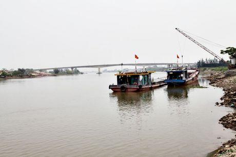 Bo sung hon 110 trieu USD dau tu hang muc kenh noi Day–Ninh Co - Anh 1