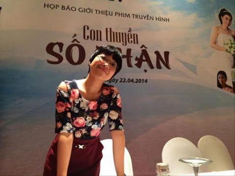 Su trung hop la ky ve so phan giua 2 nu MC noi tieng: Thao Van - Van Hugo - Anh 9
