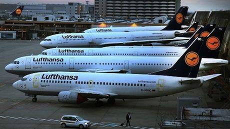 Phi cong hang hang khong Lufthansa se tiep tuc dinh cong den thu 6 - Anh 1