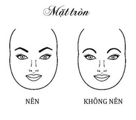 Cach chon dang long may vua dep vua duyen cho tung guong mat - Anh 1