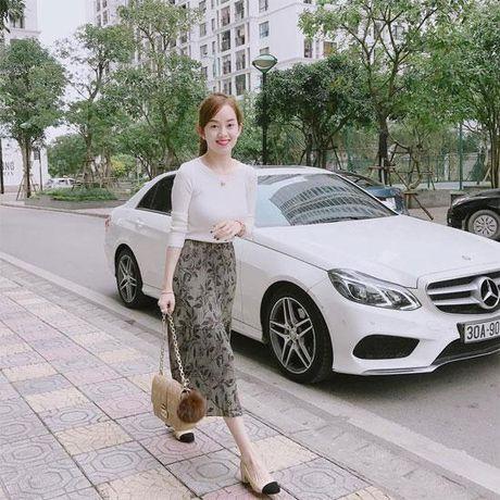 Mac Mac Hong Quan quan quyt Ky Han va con trai, Ly kute van an nhien, cham chi kiem tien - Anh 1