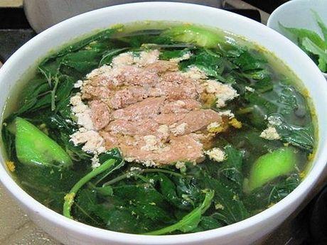 Bat canh cua rau day va chuyen ai la Tong thong My, cai nao hon? - Anh 2