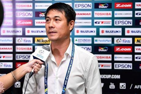 Vong bang AFF Cup 2016: Viet Nam 1- 0 Malaysia, HLV Huu Thang noi gi? - Anh 1