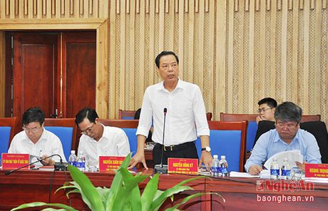 Nam 2016, Nghe An du kien co 25 chi tieu dat va vuot ke hoach - Anh 4