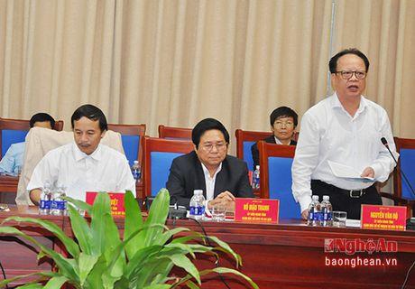 Nam 2017: Bo Tai chinh giao Nghe An thu ngan sach 10.587 ty dong - Anh 3
