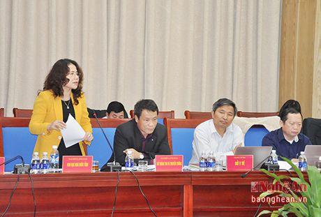 Nam 2017: Bo Tai chinh giao Nghe An thu ngan sach 10.587 ty dong - Anh 5