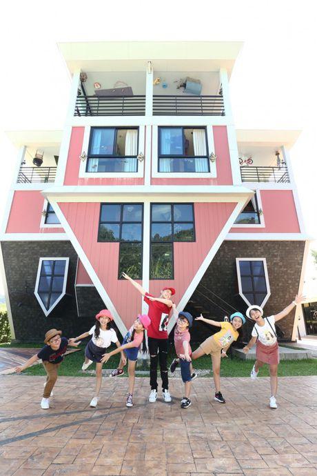Team Noo Phuoc Thinh tao dang 'cuc chat' trong bo anh quang ba du lich Thai Lan - Anh 2