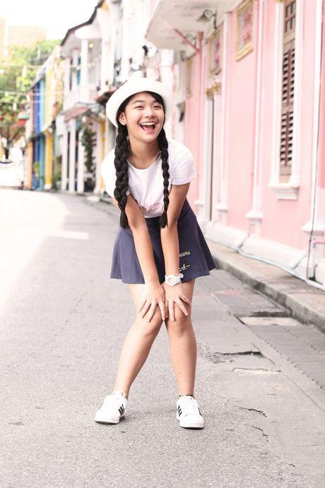 Team Noo Phuoc Thinh tao dang 'cuc chat' trong bo anh quang ba du lich Thai Lan - Anh 6