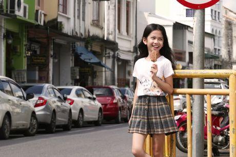 Team Noo Phuoc Thinh tao dang 'cuc chat' trong bo anh quang ba du lich Thai Lan - Anh 8