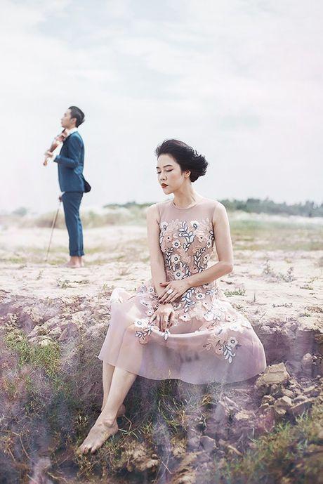 Thu Phuong tung ca khuc ket hop cung Hoang Rob hua hen 'gay bao' - Anh 3