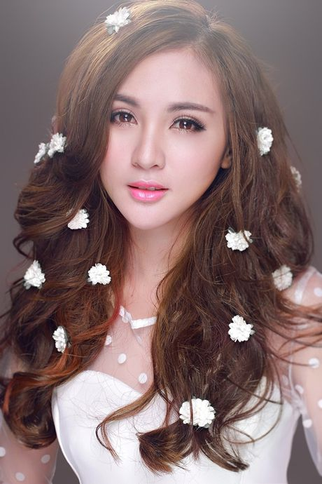 Truoc Luu Huong Giang, my nhan Viet nao da thua nhan phau thuat tham my - Anh 12