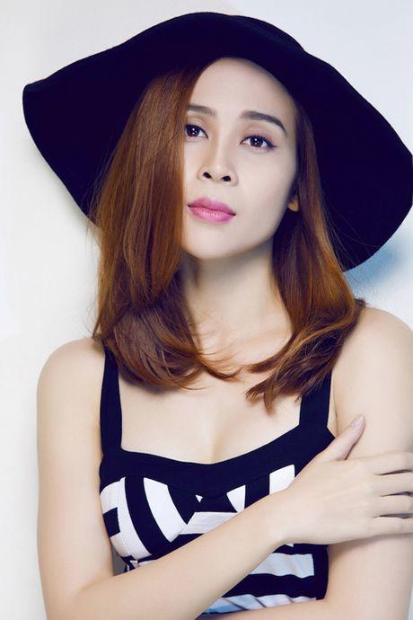Truoc Luu Huong Giang, my nhan Viet nao da thua nhan phau thuat tham my - Anh 3
