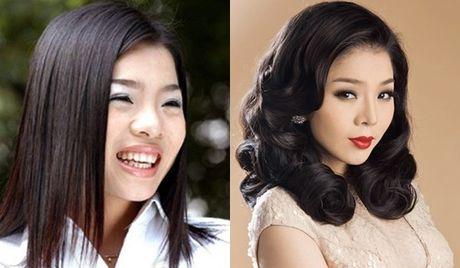 Truoc Luu Huong Giang, my nhan Viet nao da thua nhan phau thuat tham my - Anh 4