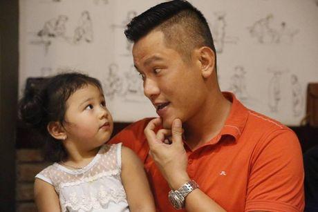 Chuan bi sinh em be, Jennifer Pham tu mua xe hop gan 3 ty tang ban than - Anh 6