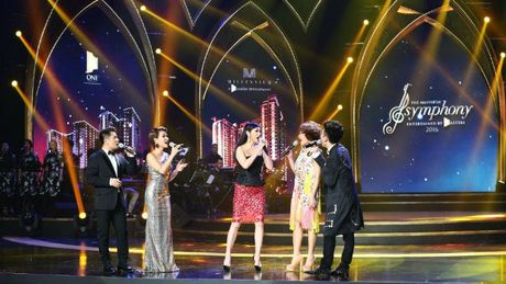 Tieng hat vut cao tren su sang tao nghe thuat cua 'The Master of Symphony' - Anh 1