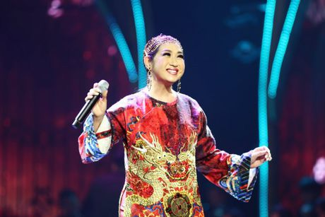 Tieng hat vut cao tren su sang tao nghe thuat cua 'The Master of Symphony' - Anh 4