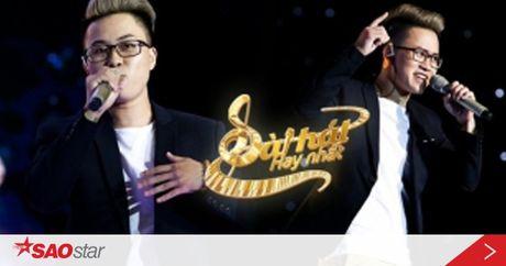 Nong: Thoa thich cover hit 'Ong ba anh' voi beat va lyrics cuc chuan - Anh 1