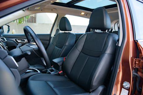Gia tu 998 trieu dong, Nissan X-Trail lay gi de canh tranh Mazda CX-5 - Anh 6