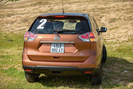 Gia tu 998 trieu dong, Nissan X-Trail lay gi de canh tranh Mazda CX-5 - Anh 7