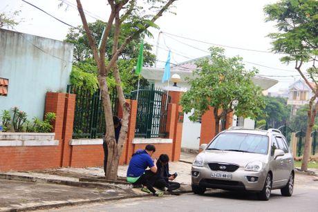 Da Nang: Du khach Han Quoc chet duoi khi tam bien - Anh 1