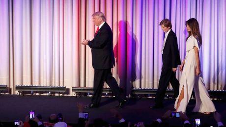 Dac cu tong thong My, ong Donald Trump thay doi co nao? - Anh 3