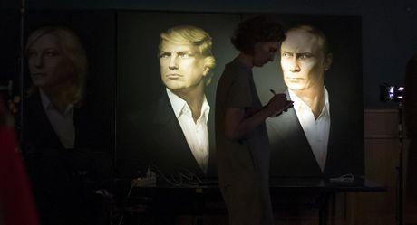 Suc manh quan su My - Nga – Tho huu hinh duoi thoi Trump - Anh 1