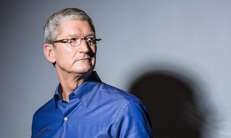 Apple se tro thanh 'de che' cong nghe duoi thoi Donald Trump? - Anh 1